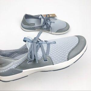 OluKai Miki Li Women's Ocean Fog/Tradewinds Shoe
